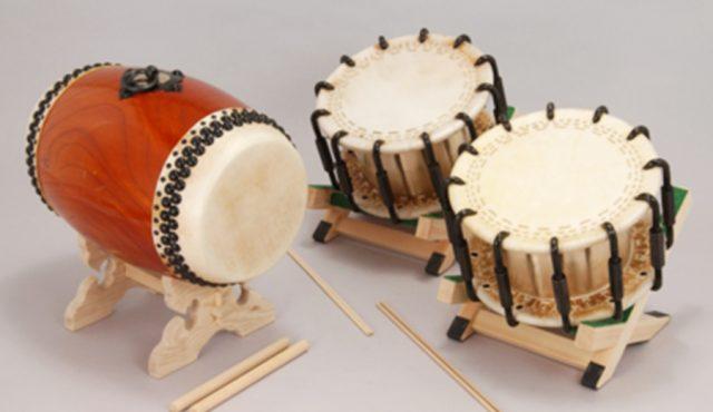 チャラボコ太鼓