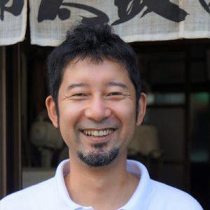 平尾卓也(タクちゃん)