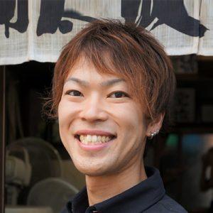 朝倉 慶介(シロちゃん)