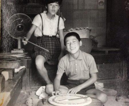 私のオヤジと三浦太鼓店のはなし。
