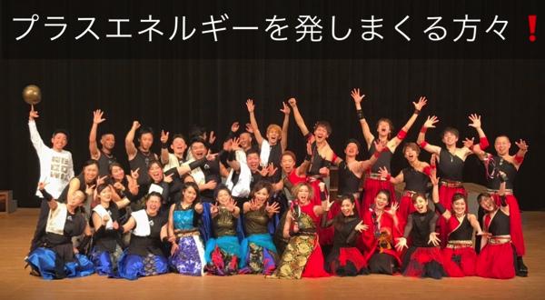 行ってきました!「百花繚乱」♬平成最後の闘い!