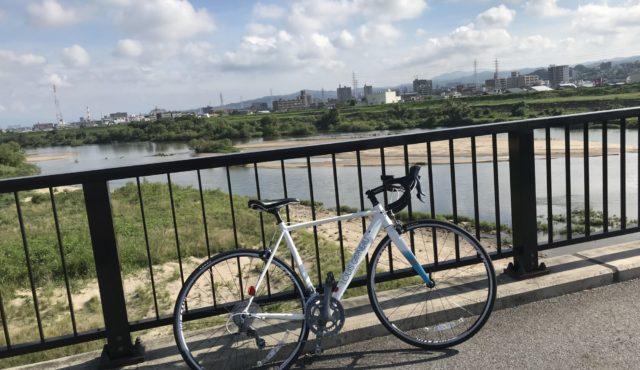 自転車通勤が教えてくれたこと