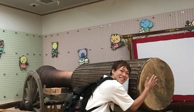 世界の楽器を見に行こう!